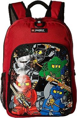 Ninjago® Team Heritage Classic Backpack