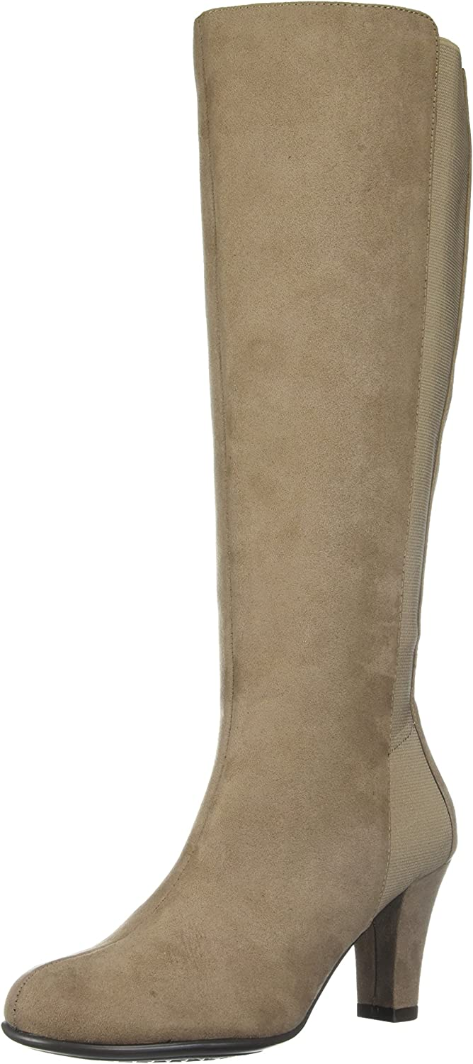 Aerosoles A2 by Women's Quick Role Knee High Boot