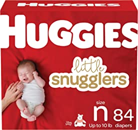 Top Rated in Diaper Care
