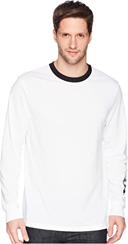 SB Dry Top GFX Long Sleeve