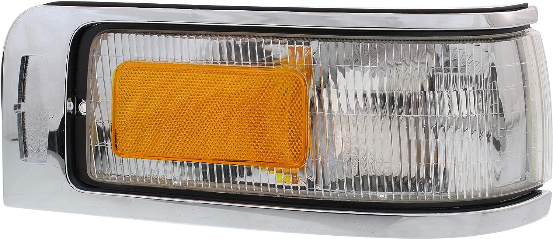 Garage-Pro Popular popular Corner Light for Lincoln Town RH CAR Lens 1995-1997 a Spasm price