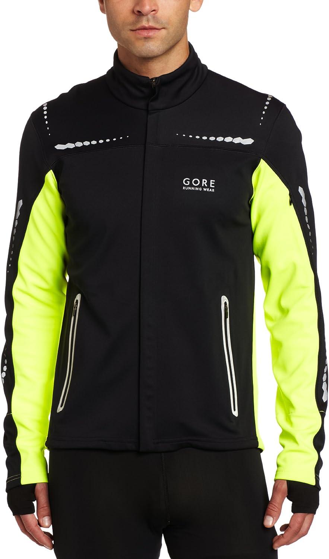 Gore Men's Great interest Mythos Jacket So Neon Max 70% OFF