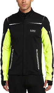 Gore Men's Mythos So Neon Jacket