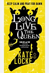 Long Live the Queen: Book 3 of the Immortal Empire Kindle Edition