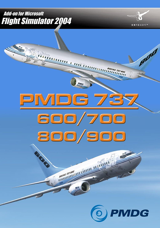 成分疼痛こしょうPMDG 737 600/700/800/900 (PC) (輸入版)