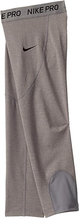 Carbon Heather/Cool Grey/Cool Grey/Black
