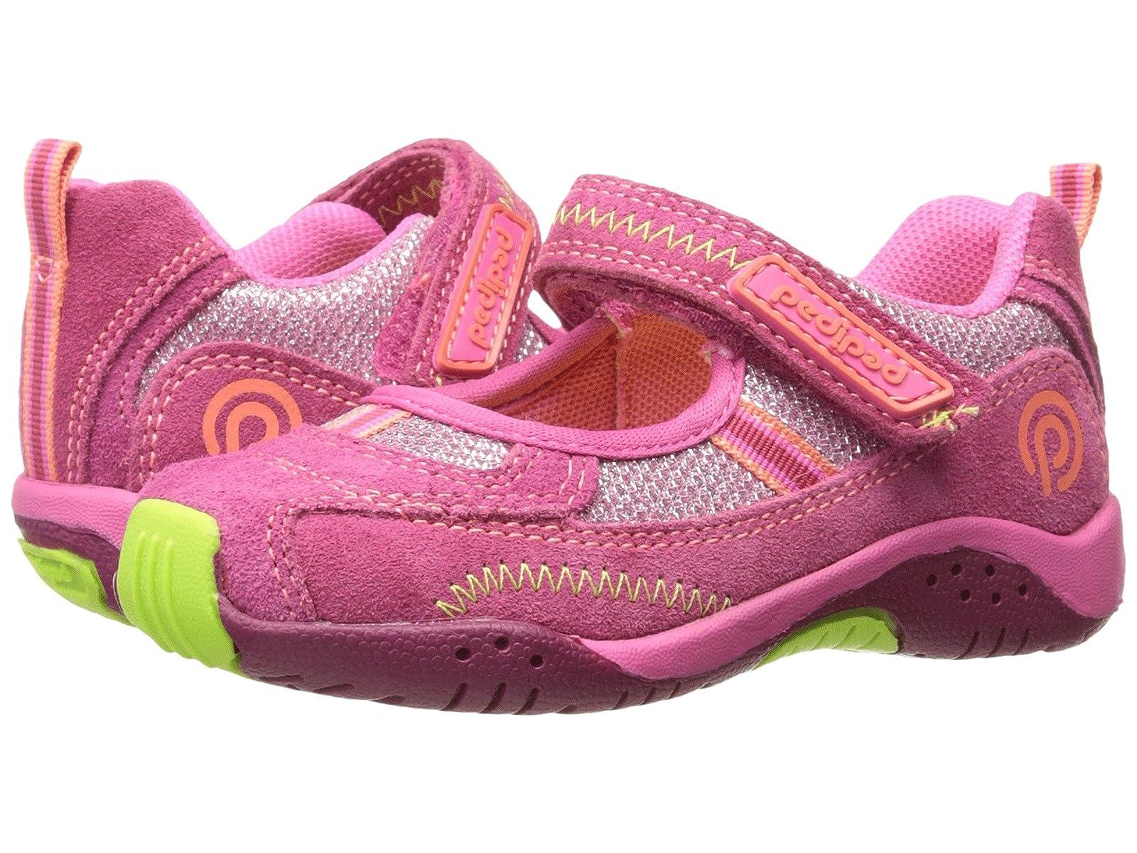 pediped Dakota Flex (Toddler/Little Kid/Big Kid)Atmospheric grades have affordable shoes