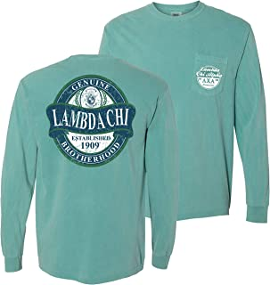 lambda clothing