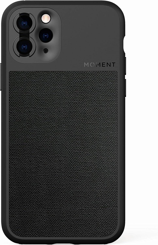 Moment Schutzhülle Für Iphone 11 Pro 1 8 M Fallschutz Elektronik