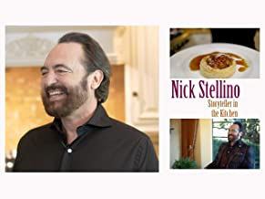 Nick Stellino: Storyteller in the Kitchen - Season 1