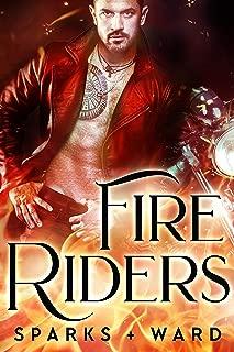 Fire Riders (MC Dragon Shifter Warriors)