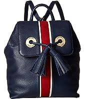 Tommy Hilfiger - TH Grommet Color Blocked Backpack