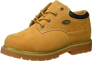 حذاء رجالي من Lugz برقبة على شكل إصبع صلب Drifter Lo