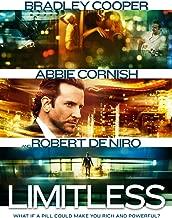 watch limitless season 1