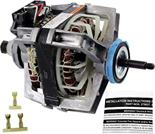 Supplying Demand 279827 Dryer Drive Motor Compatible With Whirlpool Fits 3388235, 2584