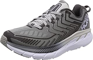 Hoka 1016723-GMCH: Clifton 4 Griffin Micro Chip Mens Sneakers (7.5 D(M) US Men)