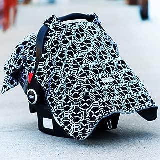 Best car seat canopy knott Reviews