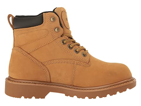 Guay Wolverine Floorhand Oscuro Brownwheat Impermeable qSOFnZaq