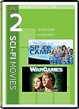 Spacecamp / Wargames