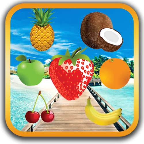 Fruit juice machine slice fresh Fruit Salad game