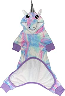 LaurDIY Pet Shirt. Licensed Dog Shirts, Cute Pajama Onesies, Fun Toys for Dogs & Cats