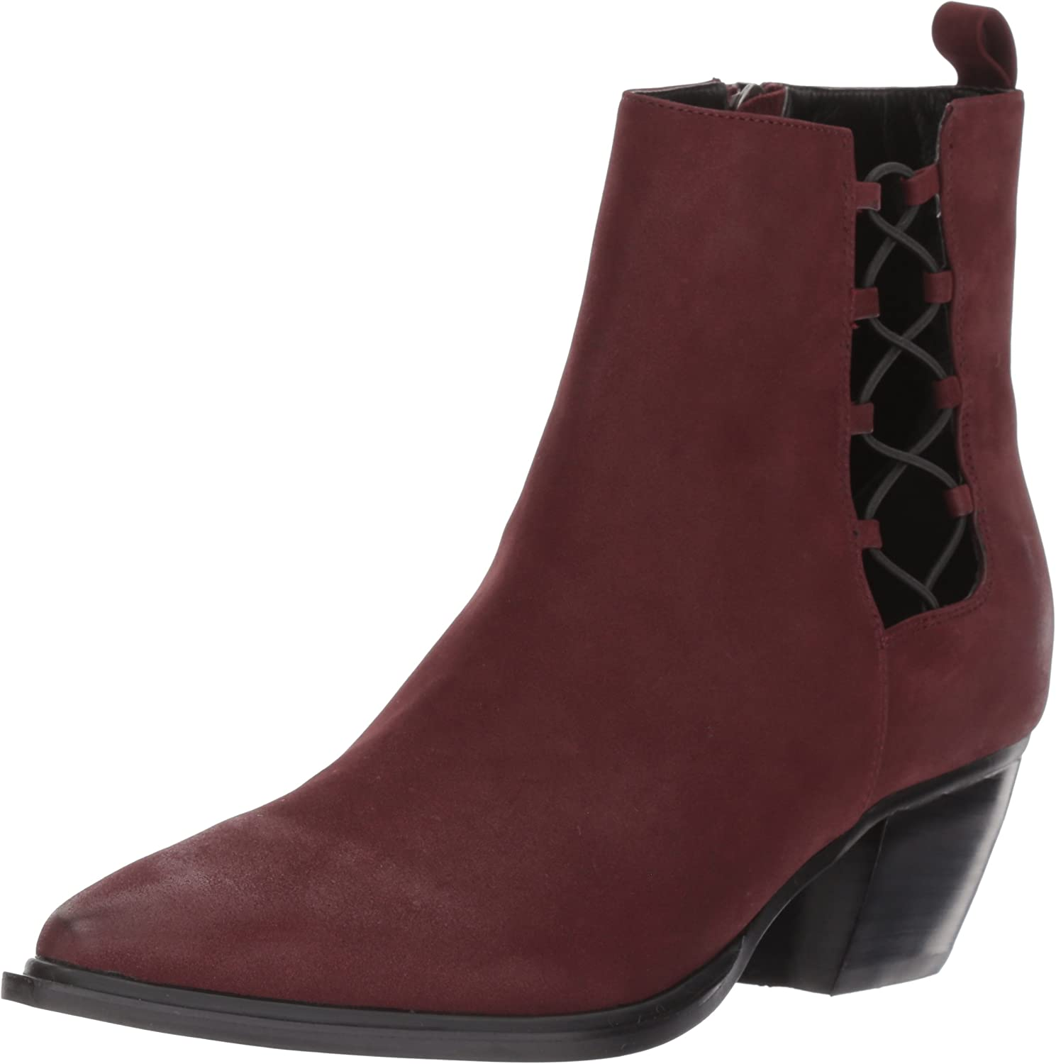 Sbicca Womens Hackney Ankle Boot