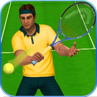 Real Tennis 3D World Cup 2015 Game