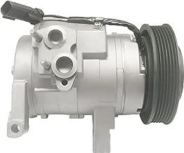 RYC Remanufactured AC Compressor and A/C Clutch FG308