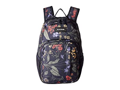 Dakine Campus Small 18L Backpack (Botanics Pet) Backpack Bags