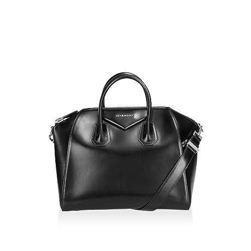 Givenchy Women s Antigona Medium Sugar Satchel Bag 69749d34a16fc