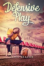 Defensive Play (Boys on the Brink Book 105)