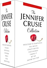 The Jennifer Crusie Collection: Tell Me Lies, Crazy For You, Welcome to Temptation, Fast Women, Faking It, Bet Me,  Maybe ...