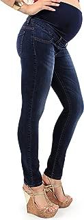 Milano Denim Maternity Jeans Made in Italy