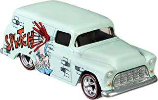 Hot Wheels Pop Culture 55 Chevy Panel Vehicle