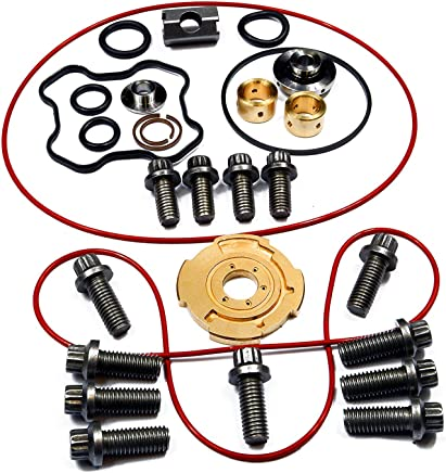 Amazon Com 6 0 Turbo Rebuild Kit