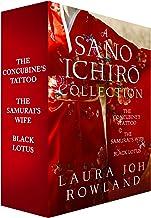 A Sano Ichiro Collection: The Concubine's Tattoo, The Samurai's Wife, and Black Lotus (Sano Ichiro Novels)