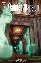 Haunted Mansion (2016) #2 (of 5)