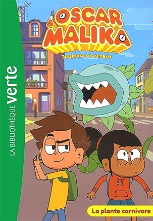 Coloriage Gratuit Oscar Et Malika.Amazon Fr Katherine Quenot Livres Pour Enfants Livres
