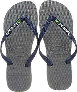 Havaianas Hav. Brasil Logo, Flip-Flop Mixte