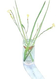 warhol flowers print