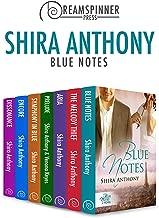 Blue Notes Bundle (Dreamspinner Press Bundles)