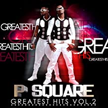 Best p square greatest hits vol 2 songs Reviews