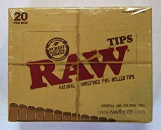 Best raw pre rolled cone tips Reviews