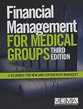 Financial Management for Medical Groups