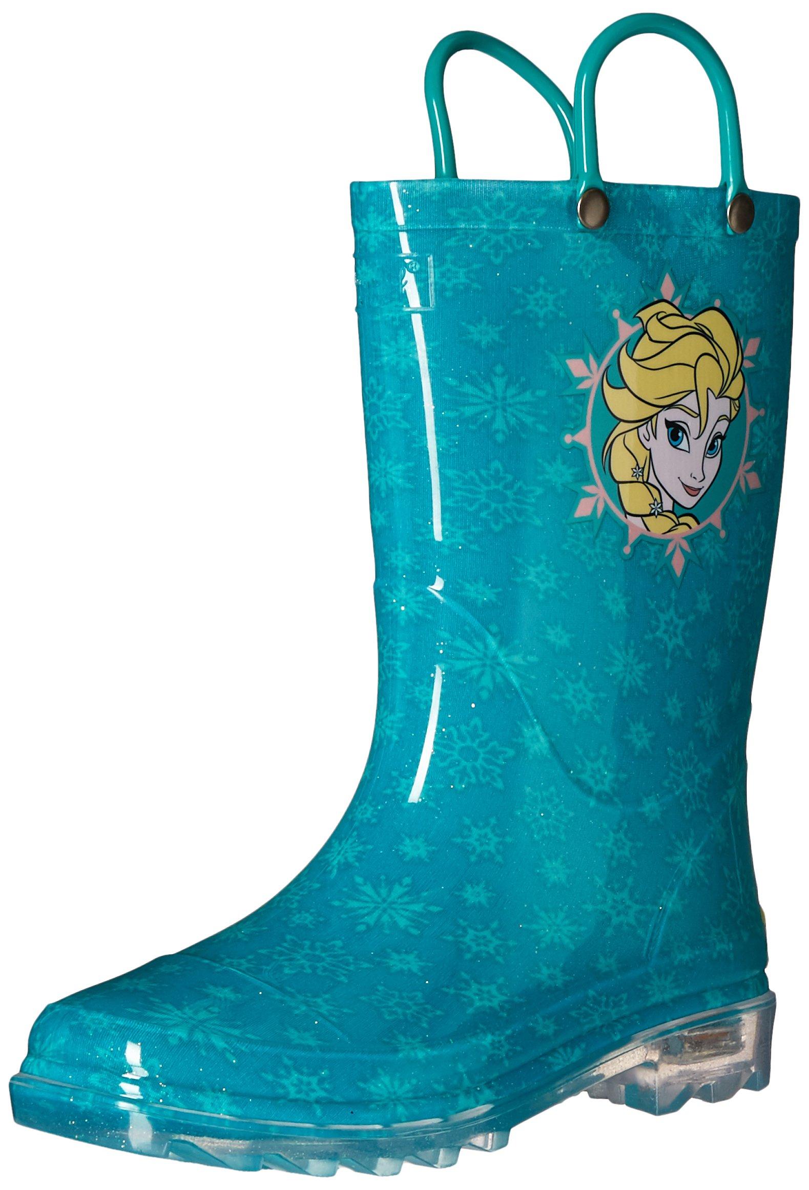 Western Chief Rain Frozen Elsa