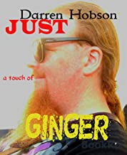 Just a Touch of Ginger. (English Edition)