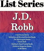 Best nora roberts cordina series in order Reviews