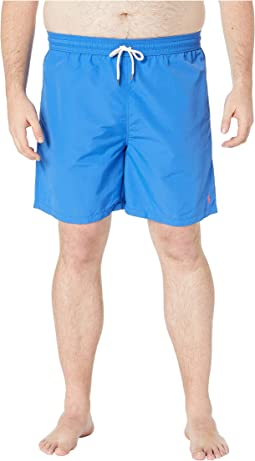 Big & Tall Nylon Traveler Shorts
