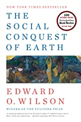The Social Conquest of Earth Kindle Edition