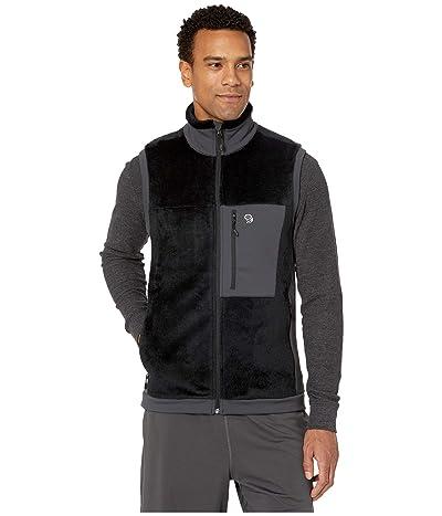 Mountain Hardwear Monkey Man/2tm Vest (Black) Men